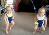 jumeaux rockeurs